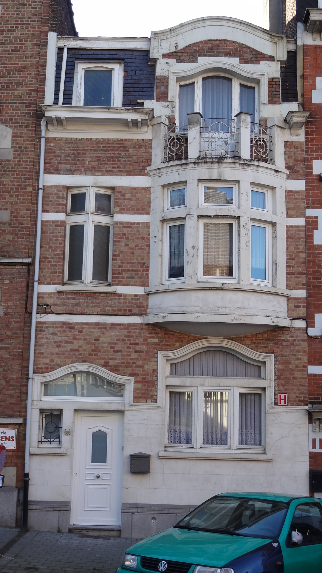 Bel entreprise r novation d coration techniques toitures for Entreprise renovation facade